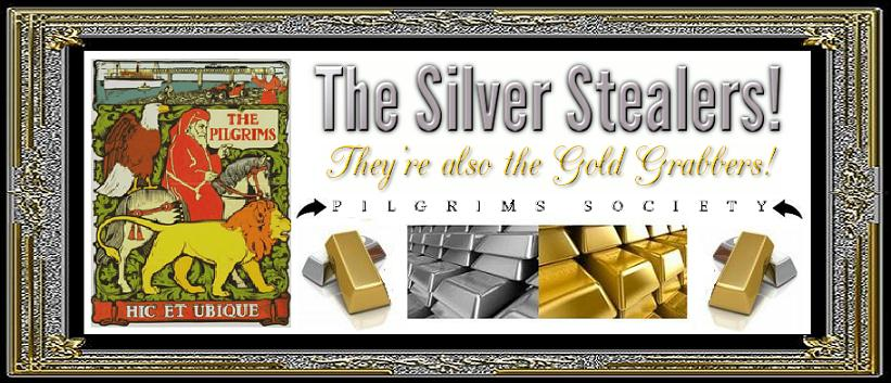 The Silver Stealers!
